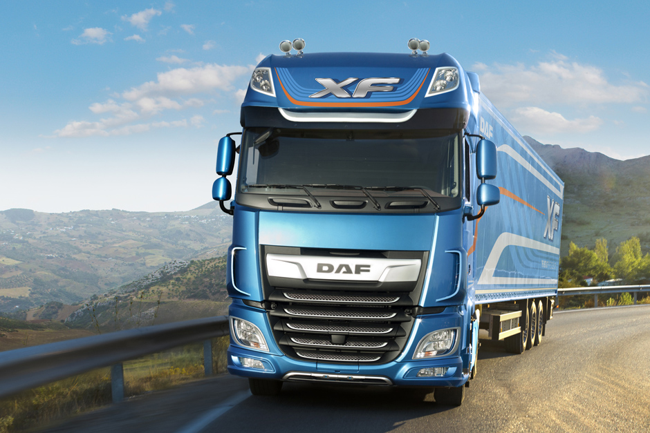DAF the new XF cropped